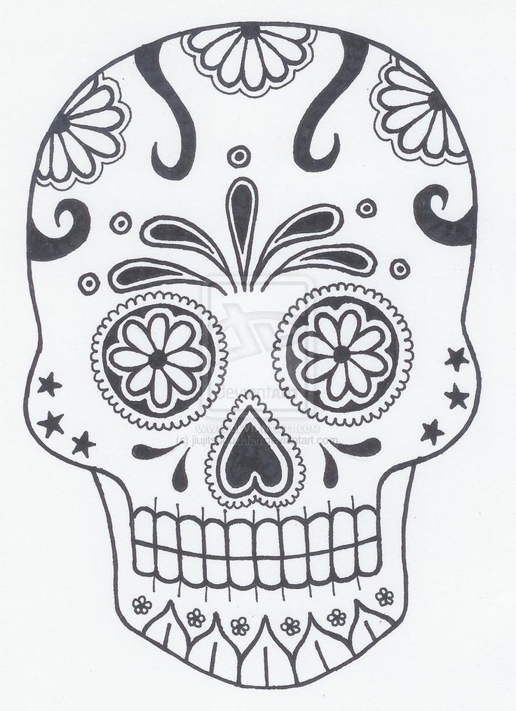 products with this design are on sale here link sugar skull 3