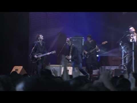 Loquillo Y Los Trogloditas - Rock & roll star (Bec 05) - YouTube