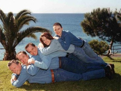 What's Your Favorite Awkward Family Photo?