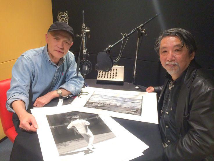 熊谷正の『美・日本写真』(2015/05/05 更新)第40回 写真家 根本タケシさん◇今夜の『美・日本写真』は、先週に引き続き写真家の根本タケシさんをお迎えします。後半の今回は、根本さんのライフストーリーを中心に初めてカメラを持ったエピソードや高校生の時に登山部に在籍したことや、大学をやめて専門学校に入った理由など様々なお話をお聞きしました。また本日ギャラリーに飾る5枚の写真は、『奥能登』をテーマに、撮影した当時のお話も伺いしました。どうぞ、お楽しみに!