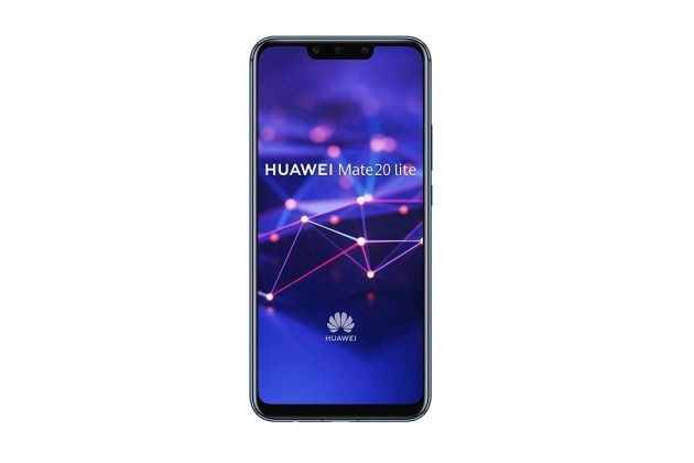 By Heath Evans Amazon Offers The Android Mate 20 Lite Smartphone From Huawei For 290 Euros Instead Of 399 90 Euros The Huawei Mate 20 L Smartphone Cell Phone Companies Huawei Mate