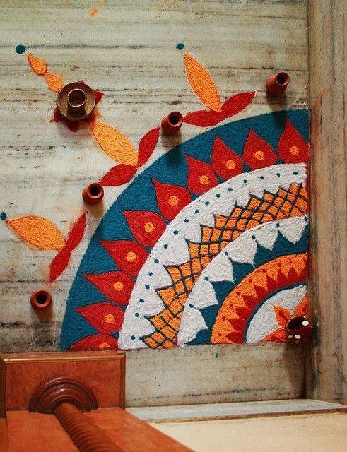Cool rangoli designs for diwali