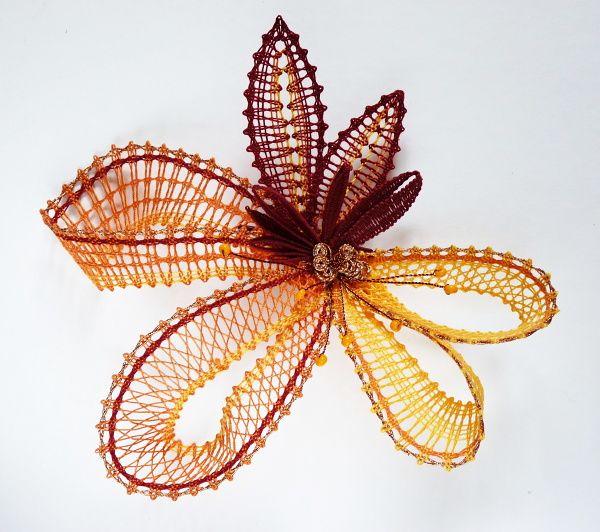 kvety :Buranová