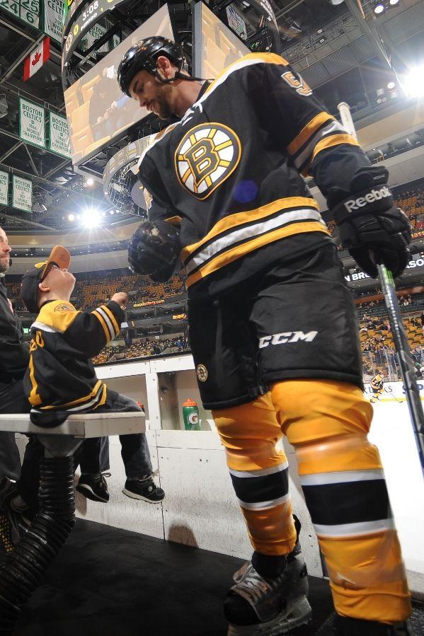 Adam McQuaid Pictures - Boston Bruins - ESPN