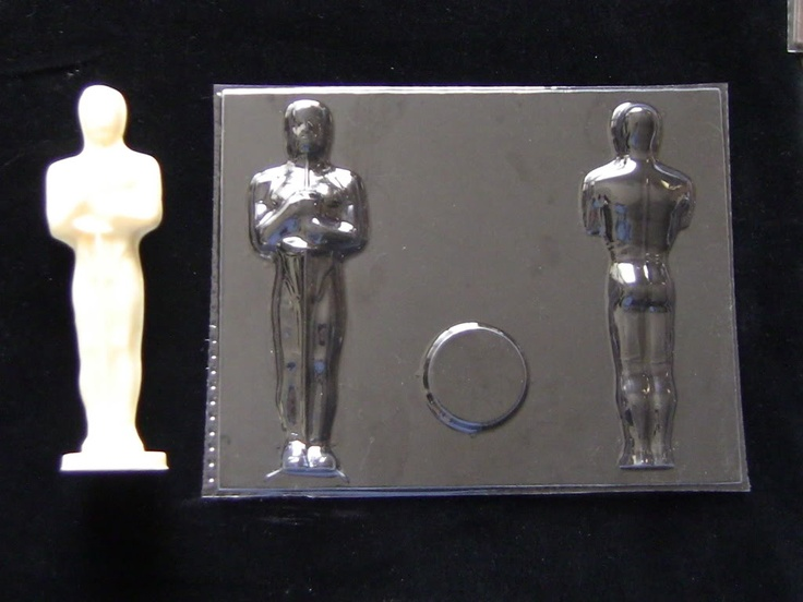 Save oscar chocolate mold to get e-mail alerts and updates on your eBay Feed. + Oscar Trophy, Silicone Mold Chocolate Polymer Clay Soap Candle Melting Wax Resin See more like this. Oscar Trophy L, Silicone Mold Chocolate Polymer Clay Jewelry Soap Wax Resin. Brand New. $