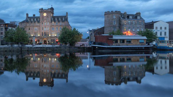 Win a stay at the luxurious Malmaison hotel in Edinburgh, plus tickets to the Edinburgh Fringe Festival Source: Win a stay at the luxurious Malmaison hotel in Edinburgh, plus tickets to the Edinbur…