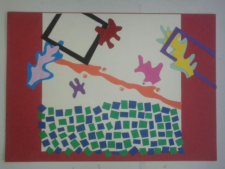 Matisse-   1 media