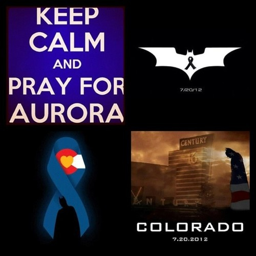 12 Killed 58 Injured In Colo Theater Shooting: 187 Best Images About AURORA COLORADO LETS REMEMBER THE