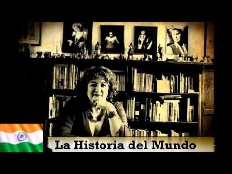 Diana Uribe - Historia de la India - Cap. 09 La Independencia de la Indi...