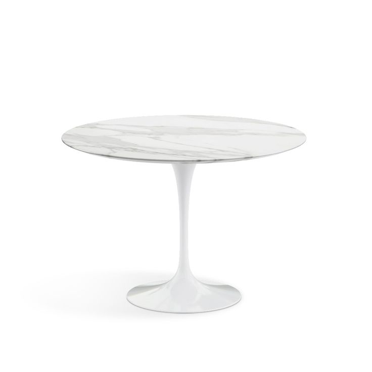 "Saarinen Dining Table - 42"" Round 