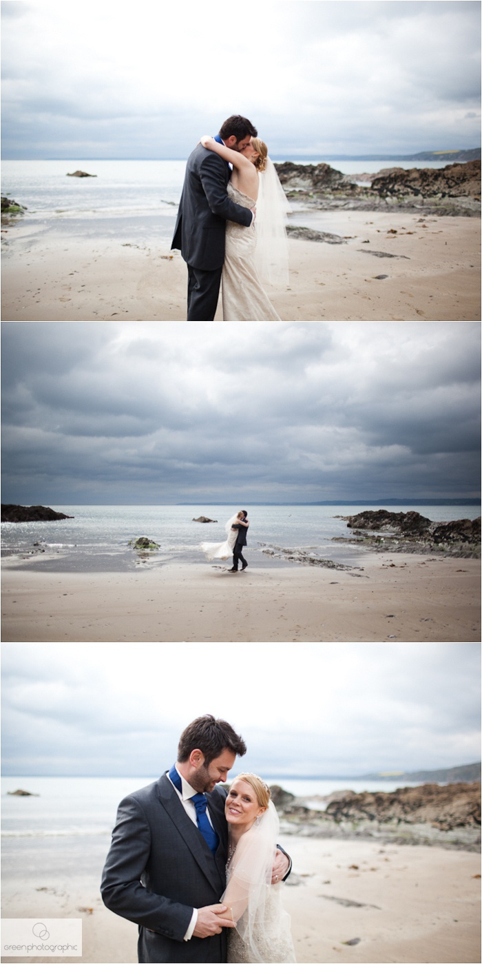 8 best polhawn fort beach images on pinterest wedding for Wedding photographer wanted