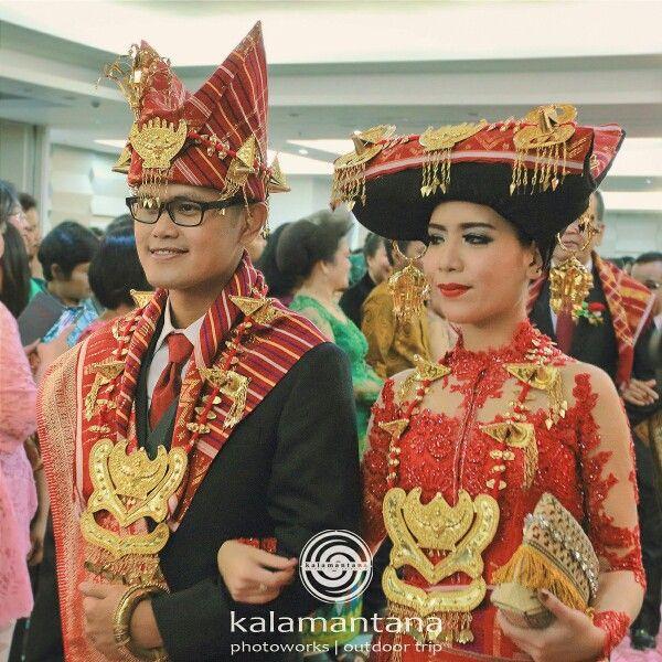 Indonesia Bataknese Wedding Dress  #weddingday #weddingphotography #weddingshoot #brideandgroom