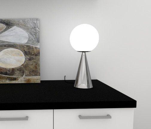 Italian design - Bilia lamp