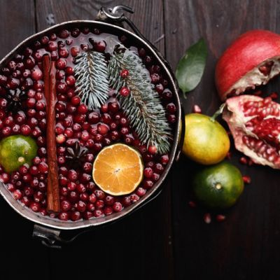 ... Pinterest | Red sangria, Pomegranate martini and Cinnamon dolce latte