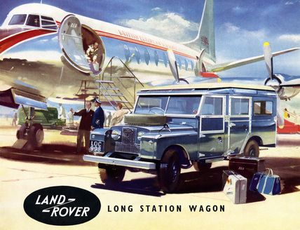 183 best brochures pub land rover anciennes images on pinterest brochures landrover series. Black Bedroom Furniture Sets. Home Design Ideas