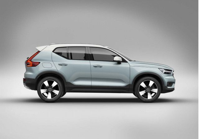 2019 Volvo XC40 first drive review: fountains of hope and crossover SUV potential Shooting through the streets of Barcelona behind the wheel of the 2019 Volvo XC40 is doubly appropriate. Not only because the Spanish city has been dubbed Gothenberg South after regular visits by Volvo engineers but also because the XC40 is the automakers version of Juan Ponce de Leon: The crossover is built to search for springs of youth in new worlds. Take a look at the vivid Lava Orange interior for proof…