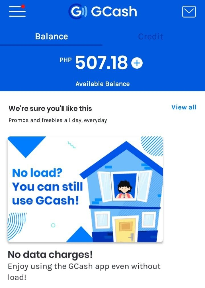 How To Have Money On Gcash