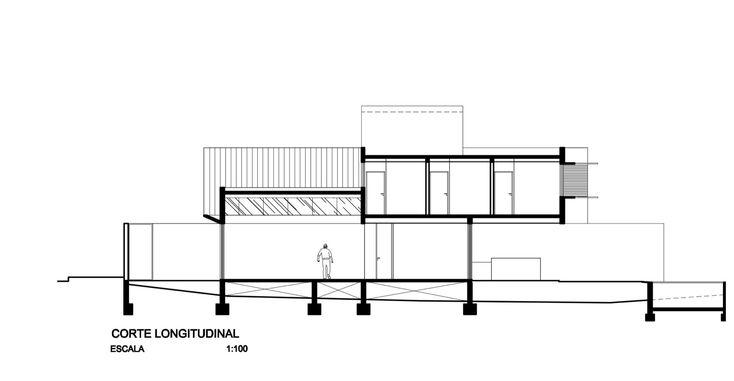 Gallery of Belvedere Residence / Anastasia Arquitetos  - 24