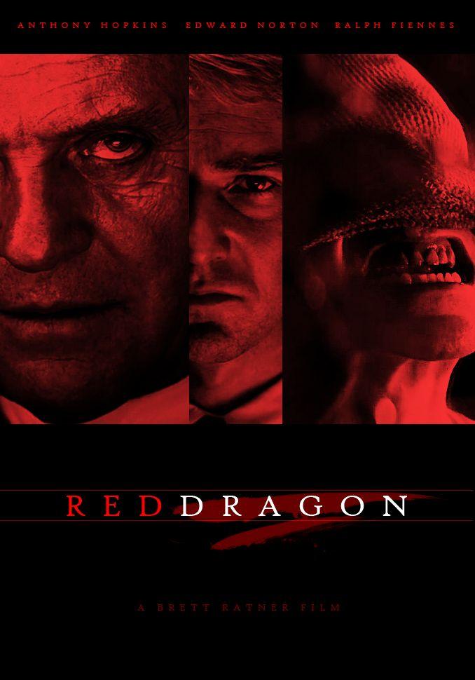 3494 Red Dragon 2002 720p Brrip Melhores Filmes Filmes Movies And Series