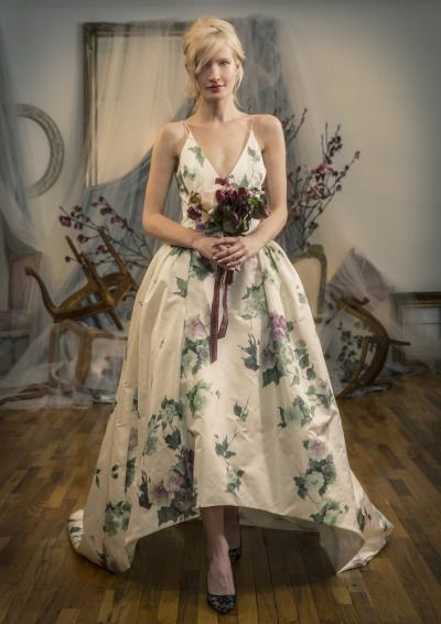 Floral ballgown: http://www.stylemepretty.com/2015/04/24/elizabeth-fillmore-spring-2016/: