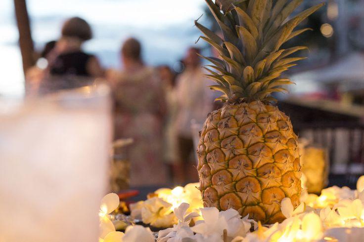 Outrigger Waikiki Beach Resort - outdoor dining