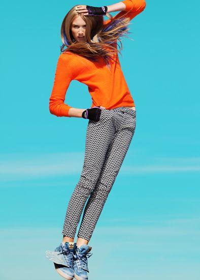 LouLou Sport | Fashion Photography | Montreal Fashion Photographer | Genevieve Charbonneau