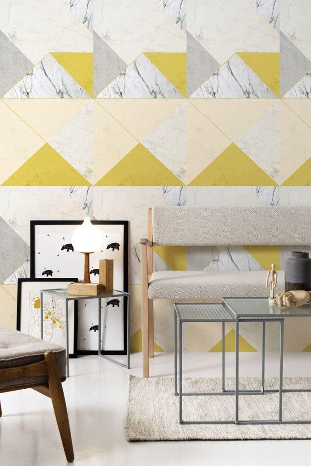 different patterned tiles - Einfache Dekoration Und Mobel Interview Mit David Geckeler