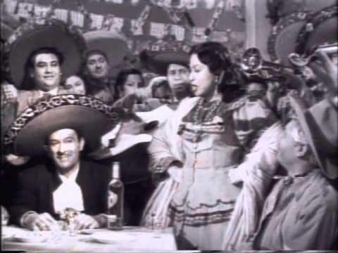 Serenata Huasteca - Pedro infante - YouTube