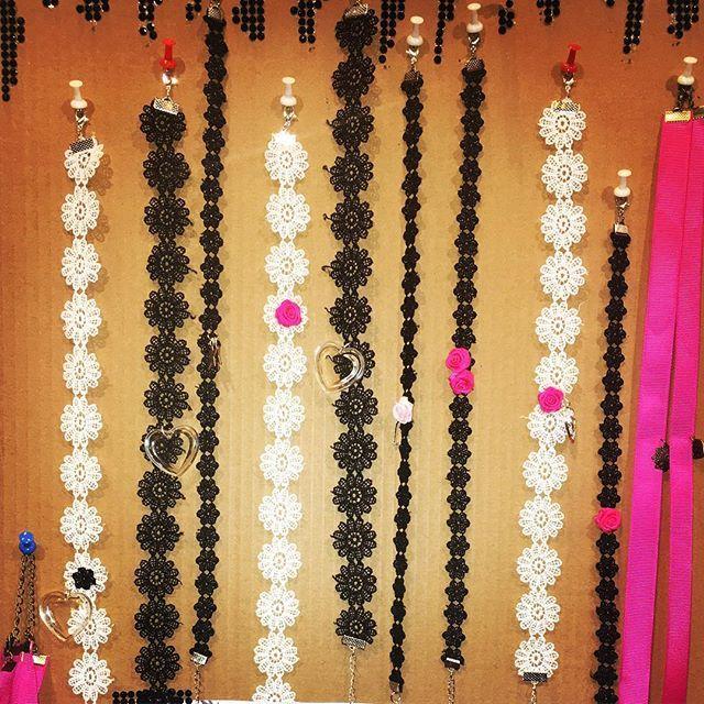 @lilit.es Dark goth necklaces & rings #goth #gothic #gothgirl #gothlolita #lolita #rings #necklace #anillos #colgantes #jewelry #jewels #choker #instafashion #instachic #instajewelry #instapic #instatrend #goodnight #toledo #madeinspain #madrid #nightlife #gargantilla #love #black #blackchoker #gotico #bisuteria #bijoux #schmuck @nana_by_margalgau