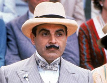 Hercule Poirot; Agatha Christie's Poirot