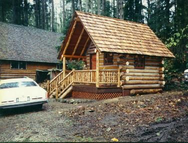 Awesome Tons Of Prefab Log Cabin Kit Website Listings With Tiny Log Cabin  Kits.