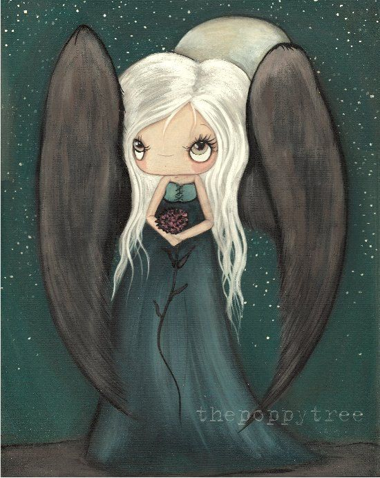 235 Best Images About Fallen Angels On Pinterest
