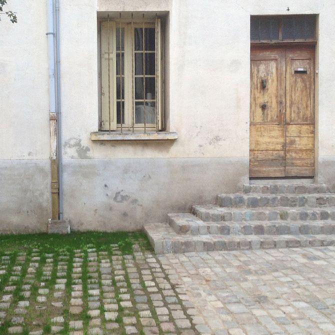 28 melhores imagens de piso grama no pinterest pisos for Architecte paysagiste toulouse