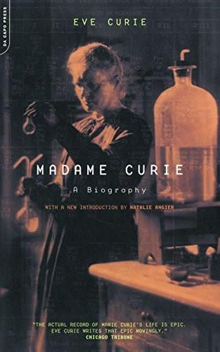 Madame Curie: A Biography