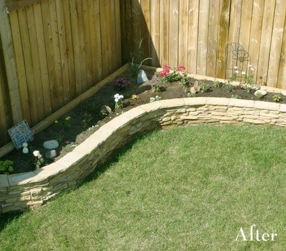 Best Backyard Planters Ideas On Pinterest Diy Patio Patio - Backyard planter ideas