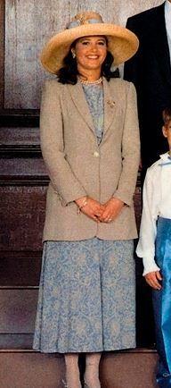 Princess Alexia, July 1, 1995 | Royal Hats