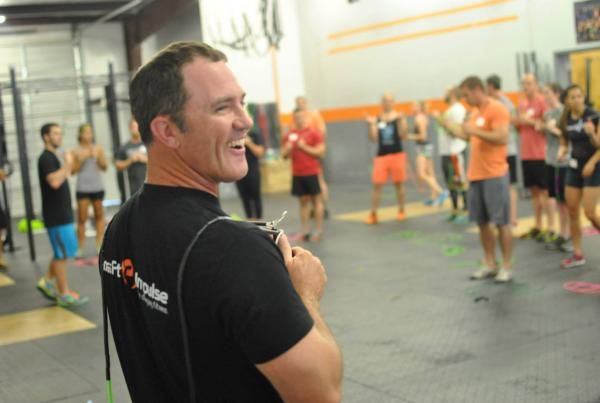 Ideas about crossfit gym on pinterest