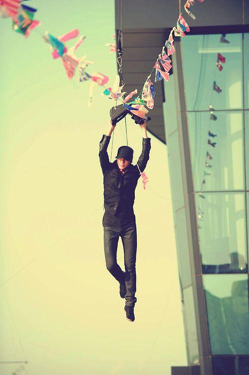Lee Min ho-City Hunter