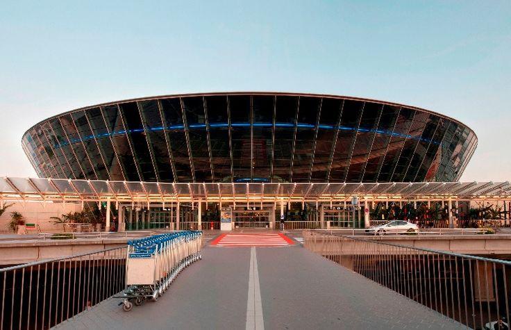 L'aéroport de Nice vendu au consortium italo-français Azzurra