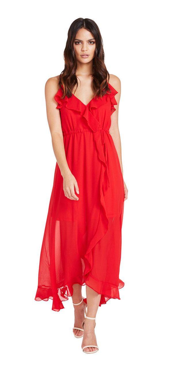 Selena Dress - Miss G