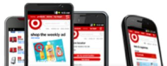 How To Take Advantage of Target Mobile Offers Without a Smartphone - http://www.livingrichwithcoupons.com/2013/08/extreme-couponing-tip-how-to-take-advantage-of-target-mobile-offers-without-a-smartphone-done.html