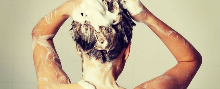 You've probably wondered how often you need to wash that (sometimes greasy, sometimes not) hair of yours. The question is a vexing one. It's so common, in fact, that it's the third suggestion that pops up when typing