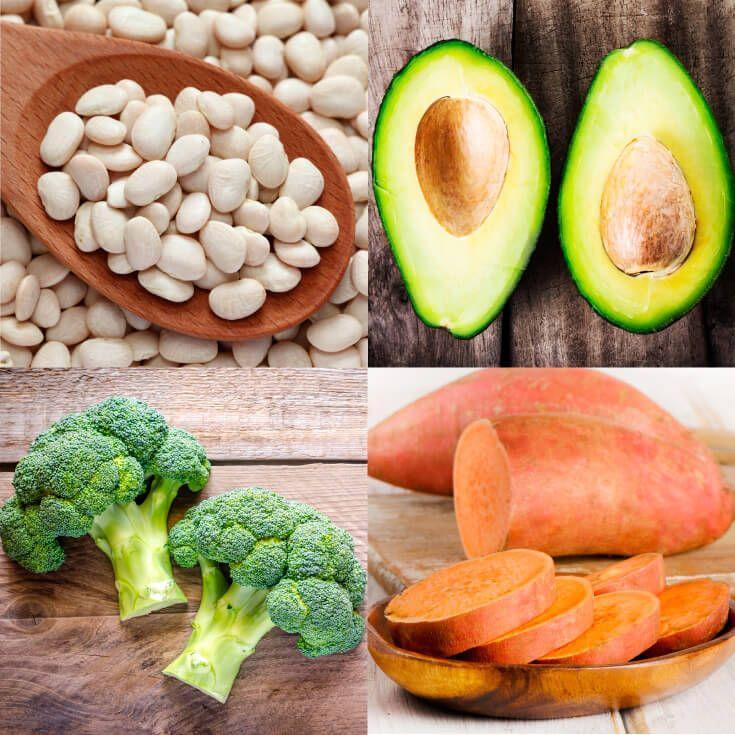 Low Potassium Symptoms & Foods to Help