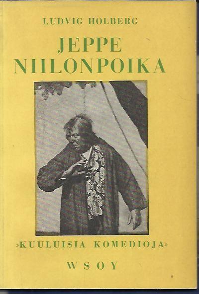 Jeppe Niilonpoika  KUVA