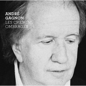 """Chemins Ombrages"", by André Gagnon, pianiste/composer. Perfect for a quiet evening."
