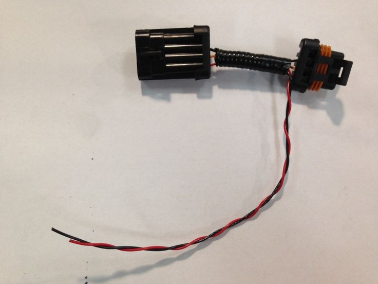 RZR XP 1000 plug n play splice kit