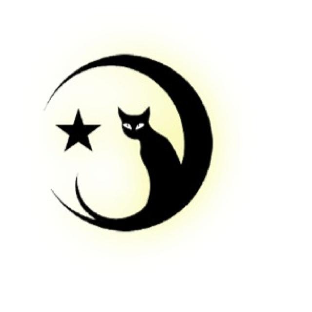 Cat Icon Symbols