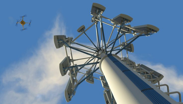 Drone Tower Inspections Are Enhancing the Communication Industry https://www.dartdrones.com/blog/drone-tower-inspections/#skyquestchile?utm_campaign=crowdfire&utm_content=crowdfire&utm_medium=social&utm_source=pinterest