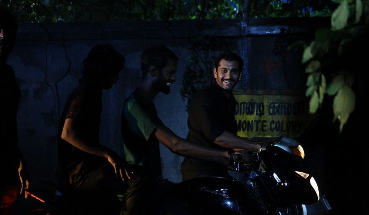 Arulnithi's Demonte Colony – the biggest hit of the year!