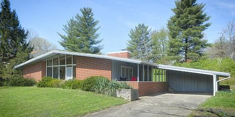 Our popular Back to the Future: A Mid-Century Modern Home Tour returns for its tenth run, Saturday, June 3 in Terre Haute.